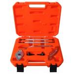 Kit de Ferramentas para Troca da Correia Dentada dos Motores Fiat Fire 8V - RAVEN-141501