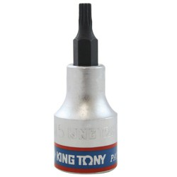 Chave Soquete Multidentada M5 1/2 - 402605 - King Tony
