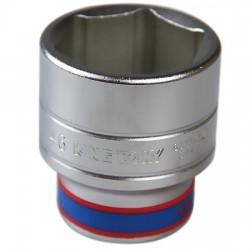 Soquete Sextavado 46 mm com Encaixe de 3/4 Pol. - KING TONY-633546