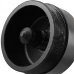 Extrator do Cubo de Roda Dianteira do Eixo VL 2/13C - RAVEN-713013
