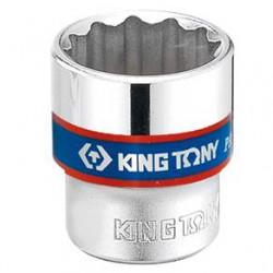 Soquete Estriado 46 mm 1'' - 833046M - King tony