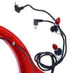 Vulcanizador p/ Pneus de Automóveis 220V - EMEB-VP500