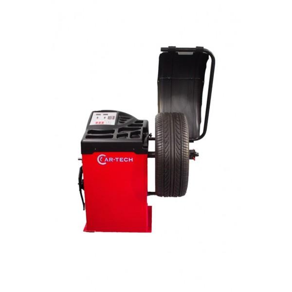 Balanceadora de Roda Automatica Digital - S200-DP - Cartech