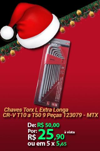 MTx Torx